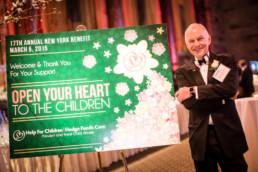Hedge Funds Care: Last years 2015 Hedge Funds Care Gala Benefit Raised Over $1.5 million