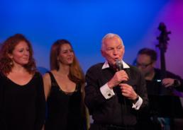 Rob Davis Live with Marissa Mulder and Minda Larsen