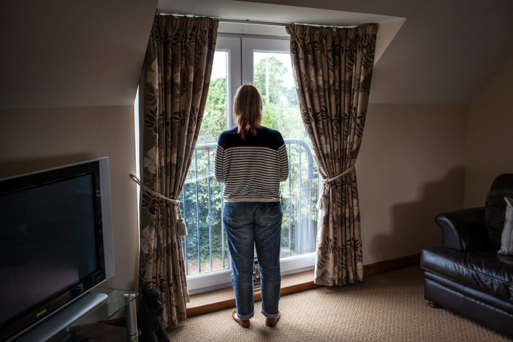 Life in an English Town Where Abuse of Young Girls Flourished