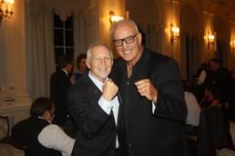 Rob Davis & Gerry Cooney