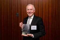 Rob Davis at CSR Awards