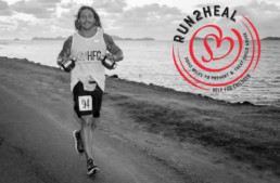 Christian Completes the Run as Hedge Funds Care Sponsors Run2Heal