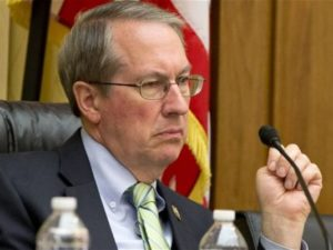 Goodlatte to unveil sweeping music copyright reform package next month