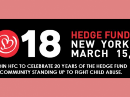 2018 Hedge Funds Care New York City Gala March 15, 2018
