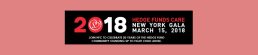 2018 Help for Children New York City Gala March 15, 2018