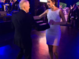 Rob Davis The Dancing Man