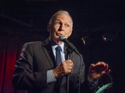 Cabaret Campaigns: Ride the Blue Wave Impassioned