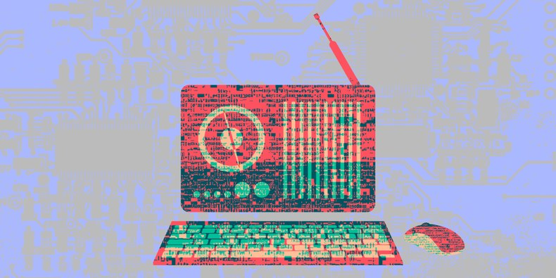 Independent Online Radio Is the Algorithm Alternative You Need